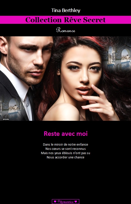 Reste avec moi collection reve secret 1